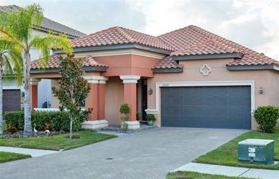 13122 Green Violet Drive, Riverview, FL 33579 - MLS#: T3135015