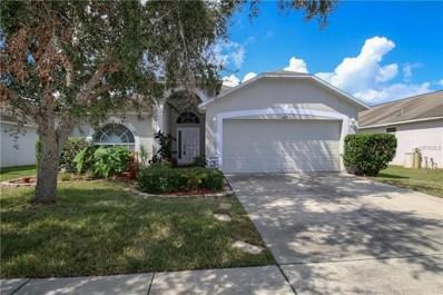 1429 Appleton Place, Wesley Chapel, FL 33543 - MLS#: T3135021
