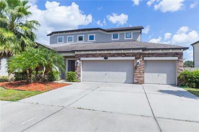 1108 Oakcrest Drive, Brandon, FL 33510 - MLS#: T3135023