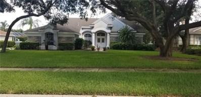 6010 Hammock Hill Avenue, Lithia, FL 33547 - MLS#: T3135029