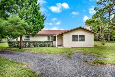 5533 James Street, New Port Richey, FL 34652 - MLS#: T3135047