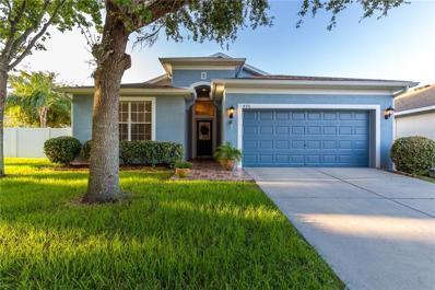 406 Thicket Crest Road, Seffner, FL 33584 - MLS#: T3135055