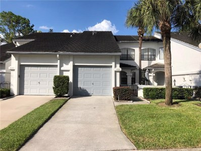 4187 Brentwood Park Circle, Tampa, FL 33624 - MLS#: T3135059