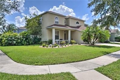 8223 Canterbury Lake Boulevard, Tampa, FL 33619 - MLS#: T3135090