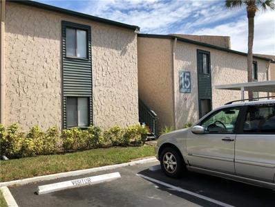 11409 8TH Street N UNIT 1508, St Petersburg, FL 33716 - MLS#: T3135097