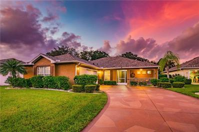 1208 Caloosa Creek Court, Sun City Center, FL 33573 - MLS#: T3135106