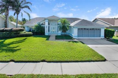 1360 Davenport Drive, New Port Richey, FL 34655 - MLS#: T3135110