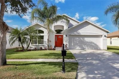 9962 Stockbridge Drive, Tampa, FL 33626 - MLS#: T3135115