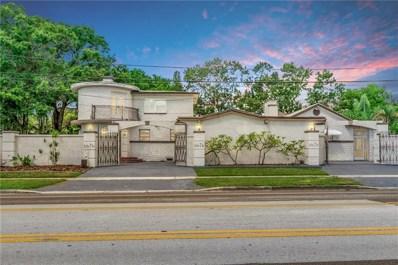 6626 1ST Street N, St Petersburg, FL 33702 - MLS#: T3135120