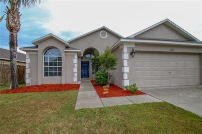 31301 Wrencrest Drive, Wesley Chapel, FL 33543 - MLS#: T3135132