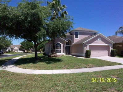 9650 Heron Pointe Drive, Orlando, FL 32832 - MLS#: T3135135