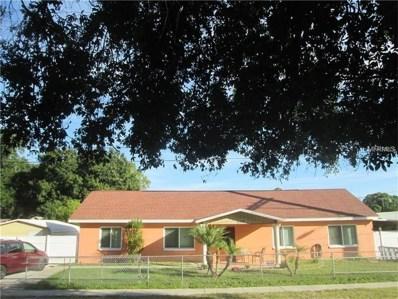 4007 W Broad Street, Tampa, FL 33614 - MLS#: T3135144