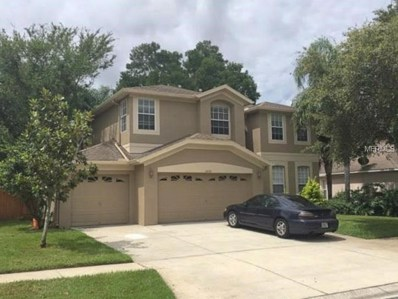 2233 Briana Drive, Brandon, FL 33511 - MLS#: T3135160