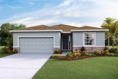 13605 Blythewood Drive, Spring Hill, FL 34609 - MLS#: T3135176