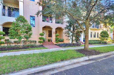 5920 Printery Street UNIT 106, Tampa, FL 33616 - MLS#: T3135189