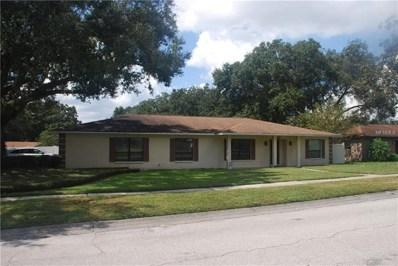 811 Bills Circle, Brandon, FL 33511 - MLS#: T3135227