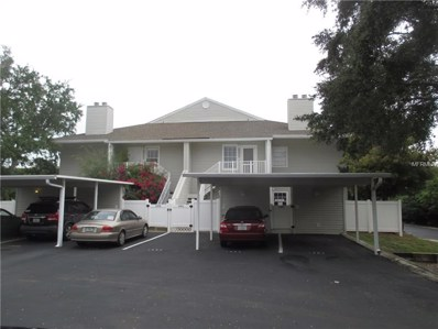 8350 Savannah Trace Circle UNIT 1801, Tampa, FL 33615 - MLS#: T3135231