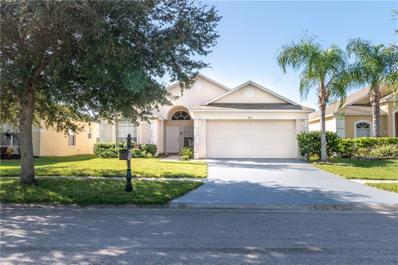 8211 Carriage Pointe Drive, Gibsonton, FL 33534 - MLS#: T3135237