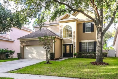 9406 Willow Cove Court, Tampa, FL 33647 - MLS#: T3135238