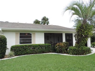 1601 Hovington Circle UNIT 236, Sun City Center, FL 33573 - #: T3135261