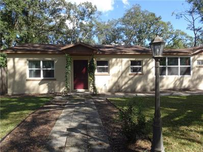 1106 N Warnell Street, Plant City, FL 33563 - MLS#: T3135279