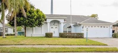 7809 McPherson Drive, New Port Richey, FL 34653 - MLS#: T3135288