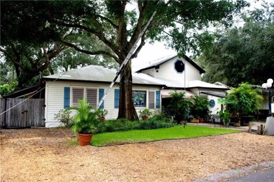 4605 S Matanzas Avenue, Tampa, FL 33611 - MLS#: T3135293