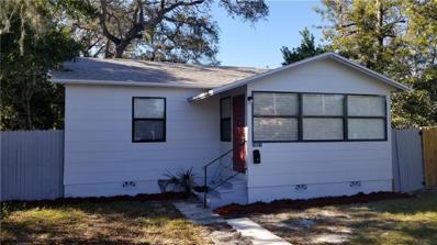 1521 Scranton Street S, St Petersburg, FL 33711 - MLS#: T3135311