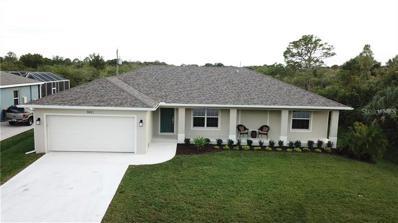 9431 Prospect Avenue, Englewood, FL 34224 - MLS#: T3135316