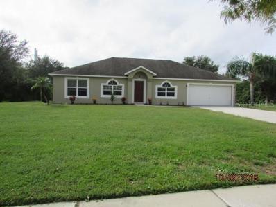 17015 Patton Court, Lutz, FL 33559 - MLS#: T3135320