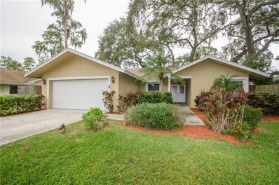 2801 Wendover Terrace, Palm Harbor, FL 34685 - MLS#: T3135339