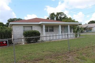 2510 N Glen Avenue, Tampa, FL 33607 - MLS#: T3135351