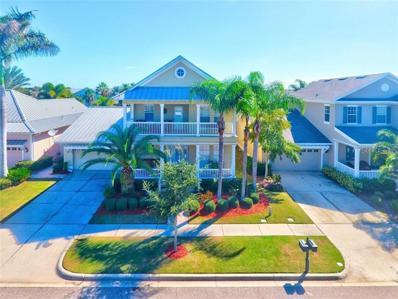5617 Skimmer Drive, Apollo Beach, FL 33572 - MLS#: T3135367