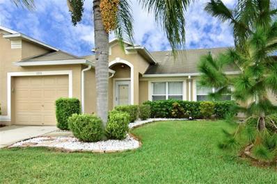 13331 Ashbark Court, Riverview, FL 33579 - MLS#: T3135375