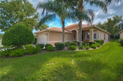 15790 Crystal Waters Drive, Wimauma, FL 33598 - MLS#: T3135391
