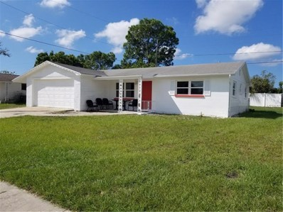 1239 Orangeview Lane, Holiday, FL 34691 - #: T3135405