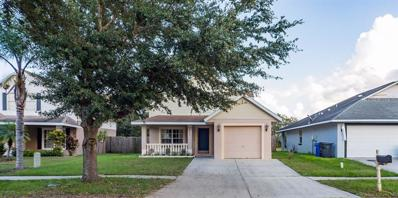 10221 Summerview Circle, Riverview, FL 33578 - MLS#: T3135409