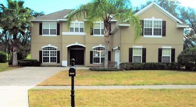 882 Gulf Land Drive, Apopka, FL 32712 - MLS#: T3135418