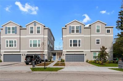 3803 W Cleveland Street, Tampa, FL 33609 - MLS#: T3135423
