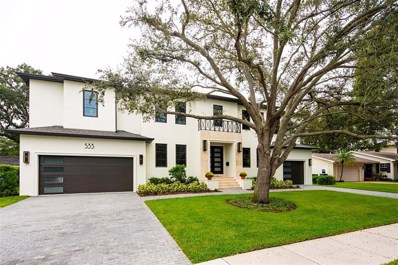 533 Lucerne Avenue, Tampa, FL 33606 - MLS#: T3135460