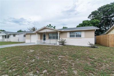 5547 Violet Drive, New Port Richey, FL 34652 - MLS#: T3135463