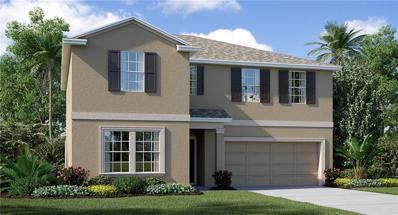 6809 Trent Creek Drive, Ruskin, FL 33573 - MLS#: T3135465