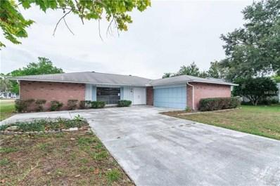 13122 Shadberry Lane, Hudson, FL 34667 - MLS#: T3135476