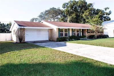 519 Charles Place, Brandon, FL 33511 - MLS#: T3135486