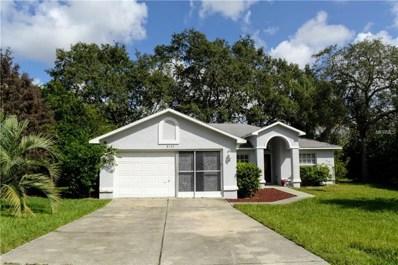 8103 Rhanbuoy Road, Spring Hill, FL 34606 - MLS#: T3135492