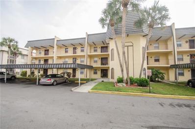 8699 Bardmoor Boulevard UNIT 302, Seminole, FL 33777 - MLS#: T3135520