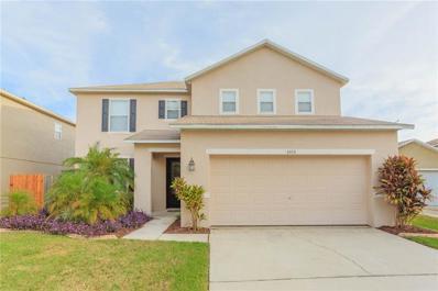 6616 Gates Pointe Way, Riverview, FL 33578 - MLS#: T3135532
