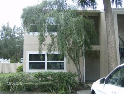 4810 S Dauphin Avenue UNIT D26, Tampa, FL 33611 - MLS#: T3135537