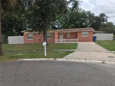 6405 Rolling Green Place, Tampa, FL 33634 - MLS#: T3135542
