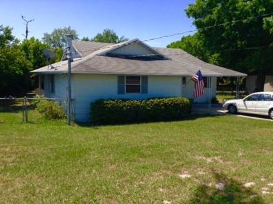 205 Babson Drive, Babson Park, FL 33827 - MLS#: T3135553